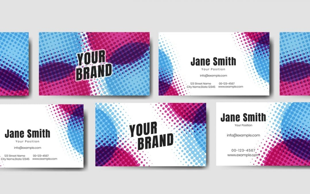 Everything You Need To Know About Business Cards