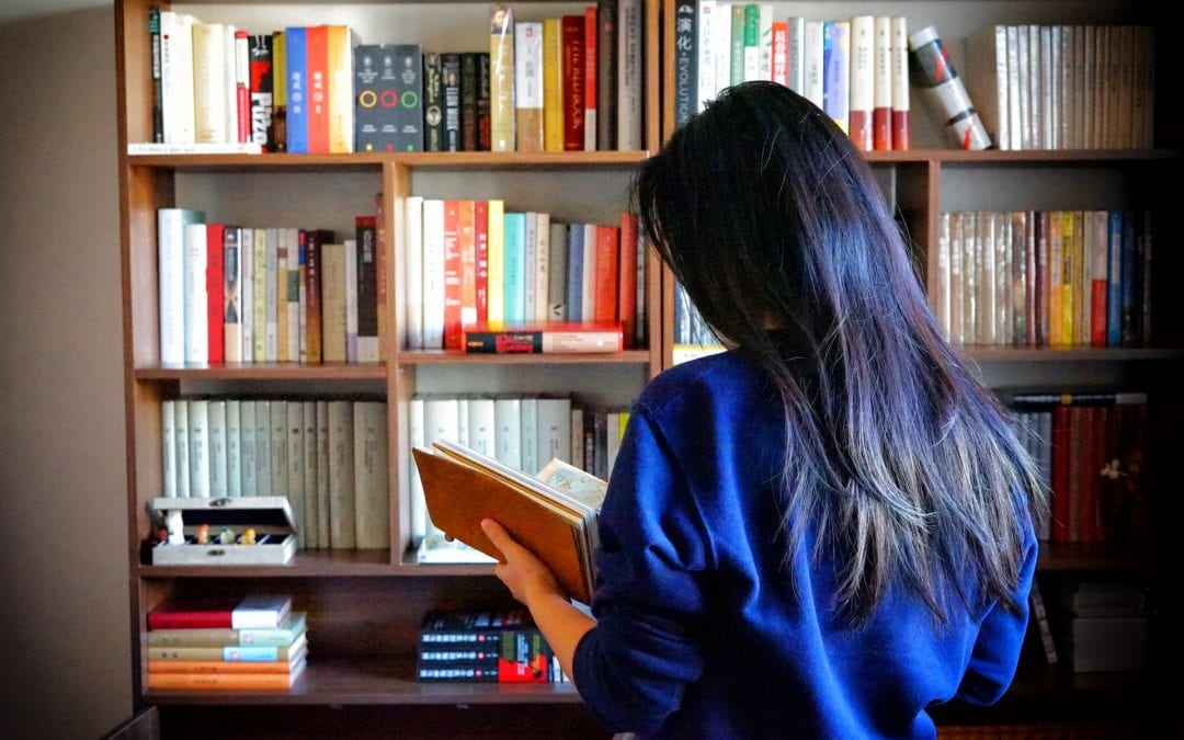 The Books Every Leader Should Be Reading for 2021