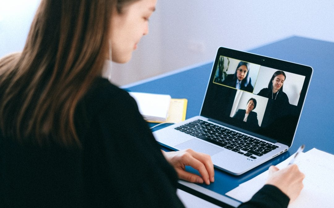 Tips for Getting The Most Out Of Attending Virtual Events