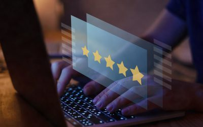 5 Best Practices for Responding to Positive Business Reviews